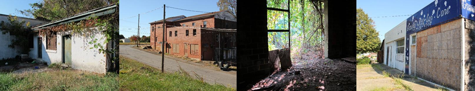Brownfield Images