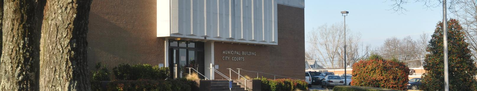 City Courts Building