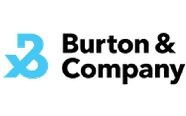 Burton And Company City Of Martinsville Virginia